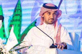 الأمير عبدالعزيز بن تركي الفيصل وزير الرياضة