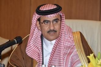 رئيس وكالة الأنباء السعودية بخير بعد عملية جراحية ناجحة - المواطن