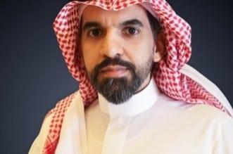 فهد بن محمد البليهشي