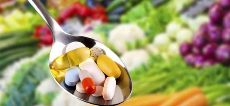 الفيتامينات من مصادرها الطبيعية أفضل من الأدوية