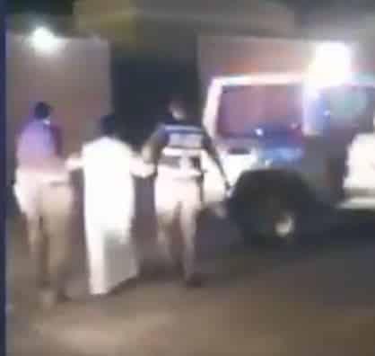 فيديو.. ضبط المجاهر بالمعصية في رمضان وعصابة سرقة السيارات بالرياض