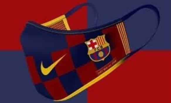 كمامات برشلونة سعرها 74 ريالاً وتستخدم 40 مرة