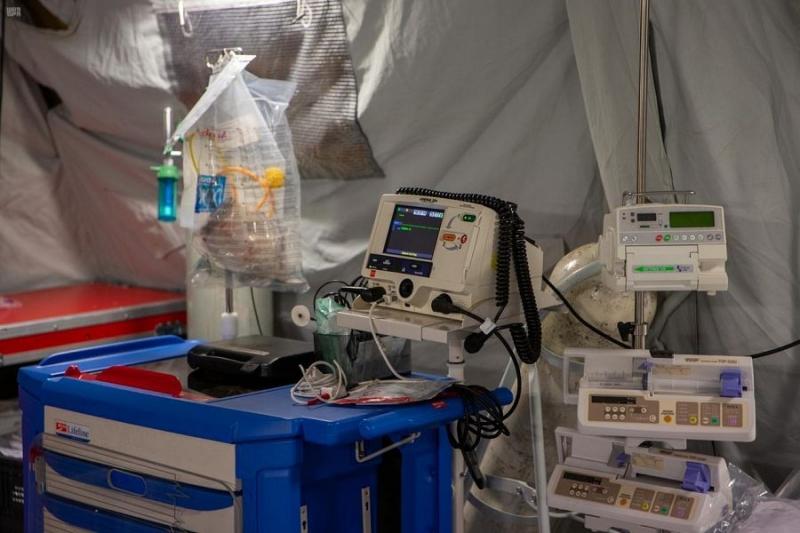 كوادر العاصمة المقدسة الطبية تنفذ خططاً استباقية لكسر حلقات انتشار كورونا - المواطن