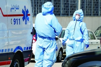 ارتفاع عدد الحالات المصابة بكورونا المتحور في الأردن إلى 350 حالة - المواطن