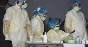 الإمارات تسجل 2,988 إصابة جديدة بفيروس كورونا المستجد