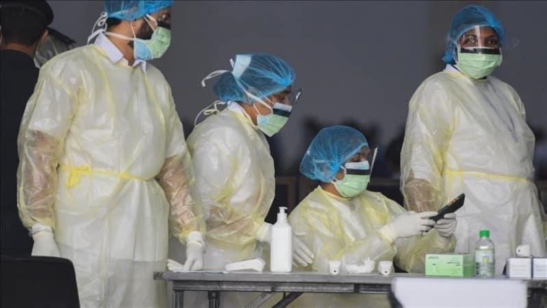 الإمارات تسجل 781 إصابة جديدة بفيروس كورونا