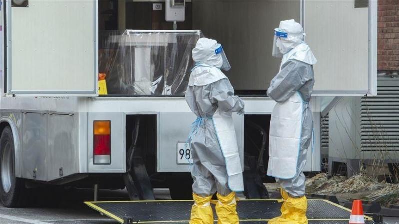 البحرين تسجل 811 إصابة بفيروس كورونا