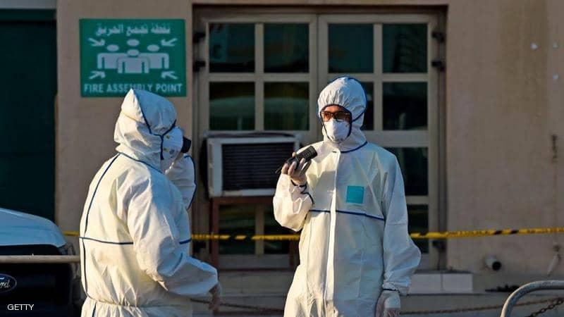 إصابات فيروس كورونا في البحرين تتجاوز الـ 10 آلاف