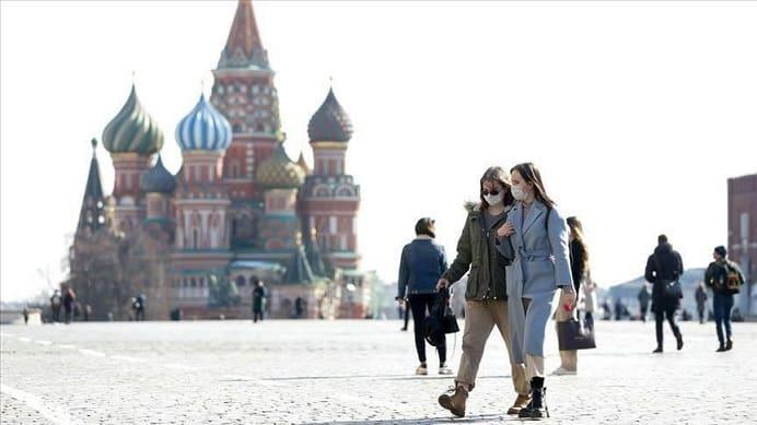كورونا روسيا 1
