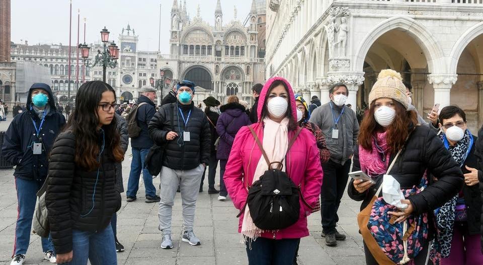 فرنسا تسجل قفزة مفاجئة في أعداد وفيات فيروس كورونا