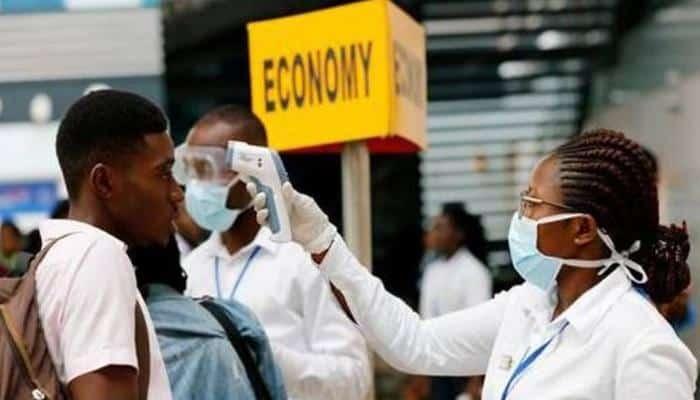 أكثر من 10 آلاف إصابة بـ كورونا في جنوب إفريقيا خلال 24 ساعة