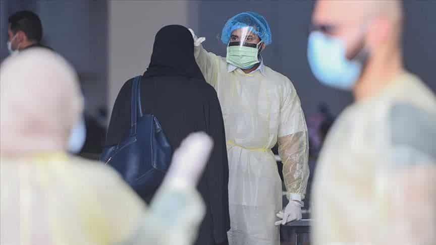 شفاء 622 إصابة من مرض كورونا المستجد في الكويت