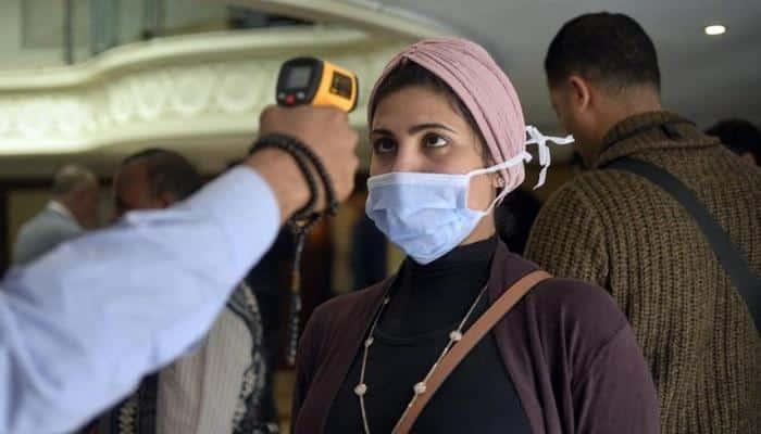 تراجع مستمر لإصابات كورونا في مصر