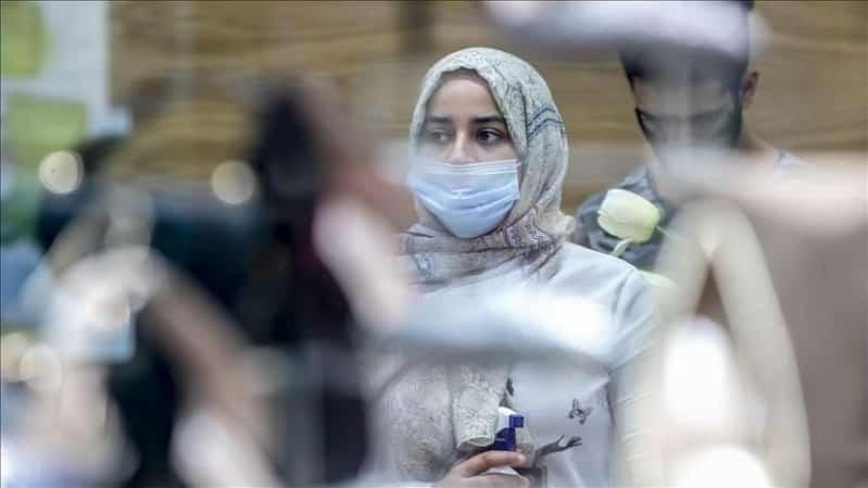 مصر تعلن السيطرة على كورونا