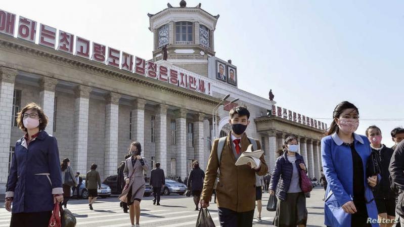 بريطانيا تغلق سفارتها وتسحب دبلوماسييها من كوريا الشمالية