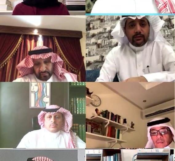 لجنة الثقافة بالشورى تناقش مشروع نظام صندوق التنمية السياحي