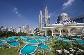 ماليزيا ترفع حظر الصلاة بالمساجد وصلاة العيد بدون تجمعات - المواطن