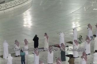 فيديو.. دعاء الشيخ المعيقلي في ليلة 11 رمضان - المواطن