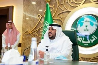 محمد بن عبدالرحمن عن مركز القيادة بالرياض 7