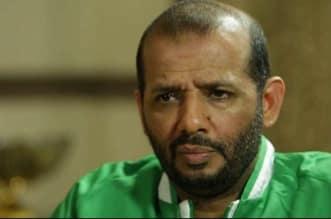 نجم الاهلي السابق محمد عبدالجواد
