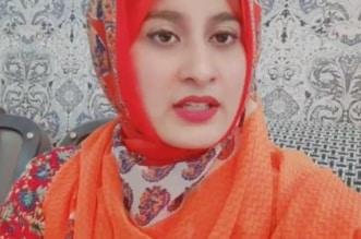 العناية الإلهية تنقذ المضيفة مديحة من كارثة الطائرة الباكستانية - المواطن