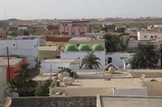 ضمن مشروع محمد بن سلمان .. مسجد التابوت أنشئ قبل 300 عام ويتسع لـ164 مصليًا - المواطن