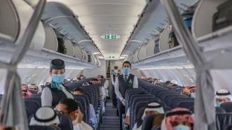 وزارة الداخلية : حالات إنسانية مسموح لها بالرحلات الدولية - المواطن