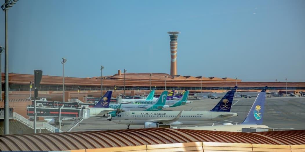 المطارات السعودية الآمنة تعزز نمو السياحة الداخلية