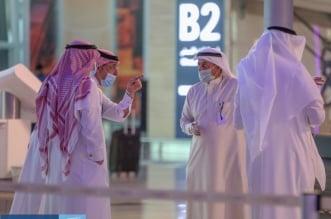 مطار الملك عبدالعزيز الرحلات الداخلية 4
