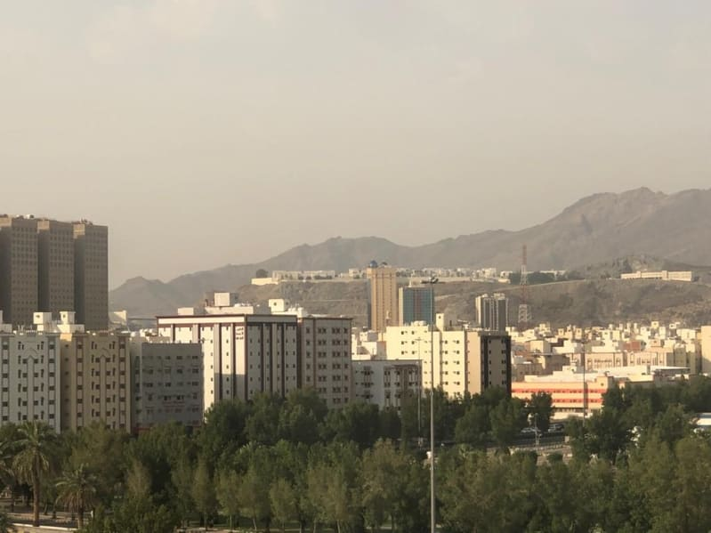 مكة تتصدر حالات كورونا الجديدة بـ58 إصابة وإجمالي الوفيات بالمملكة 4430