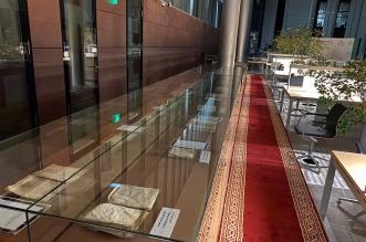 كنوز ثقافية وتراثية بمكتبة الملك فهد الوطنية قوامها 79 ألف مخطوطة - المواطن