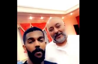 فيديو .. وعد نواف العابد لجماهير الهلال في حال التتويج بالدوري - المواطن