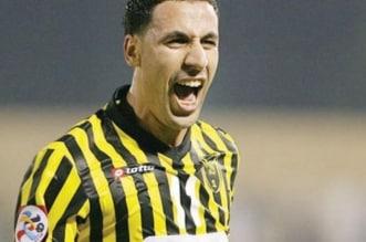 المغربي هشام بوشروان