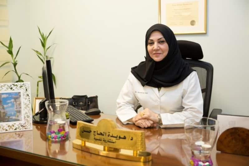 استشارية نفسية: تراجع المواليد بسبب كورونا لا ينطبق بالمجتمعات العربية