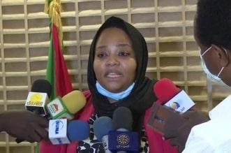 إصابة وزيرة سودانية بفيروس كورونا - المواطن