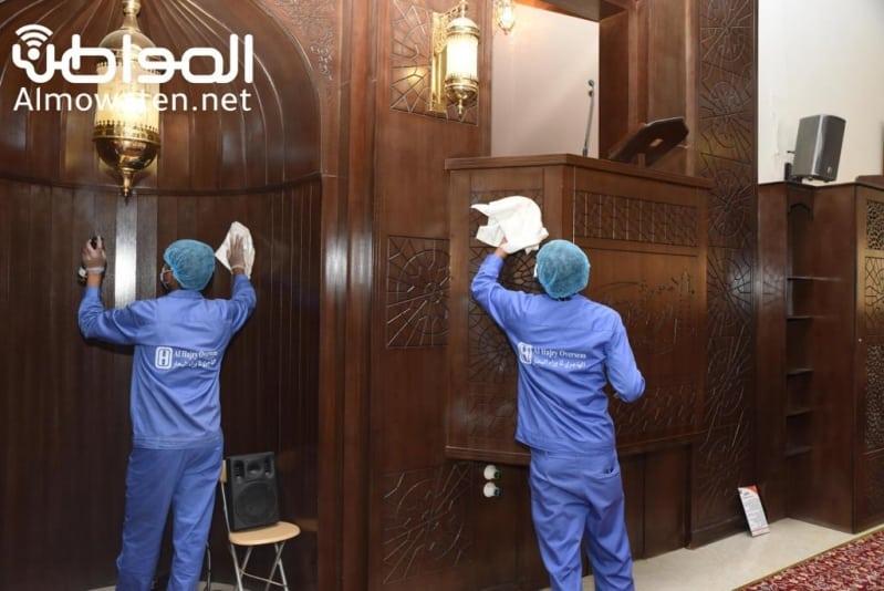 موعد صلاة عيد الأضحى في الرياض