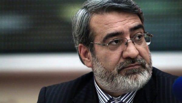 عقوبات أمريكية إضافية تطال وزير داخلية إيران