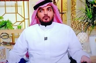 """ياسر التويجري: البدر الرمز الأكبر للشعر السعودي وناصر القصبي """"مرة تحت مرة فوق"""" - المواطن"""