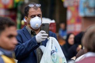 مصر تفرض ارتداء الكمامات.. وغرامات بحق المخالفين - المواطن