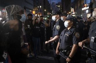 فرض حظر تجول على 25 مدينة أمريكية بسب مظاهرات جورج فلويد - المواطن