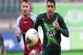 عمر مرموش .. أول لاعب مصري يُشارك في البوندزليجا منذ زيدان - المواطن
