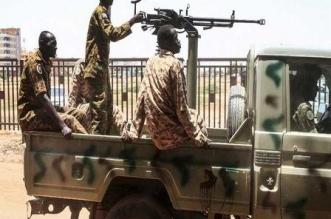 ميليشيا إثيوبية بإسناد من القوات الحكومية تهاجم مواقع سودانية - المواطن