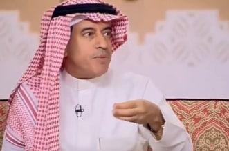 عبدالكريم الزامل: المباريات لن تعود خلال الأشهر الـ3 المقبلة - المواطن