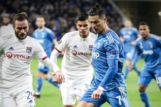 ليون يُفجر مفاجأة ويكشف موعد مباراة يوفنتوس بـ دوري أبطال أوروبا - المواطن