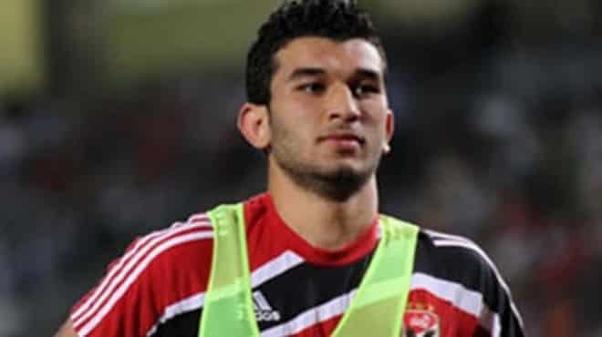 نجم الأهلي المصري السابق مُرشح للانتقال للدوري السعودي