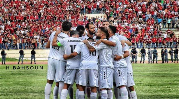 كورونا يلغي الدوري اللبناني رسميًا