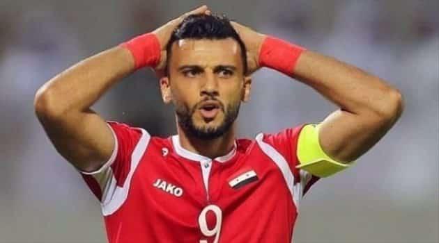 اتحاد القدم السوري يرد على تصريحات عمر السومة المثيرة