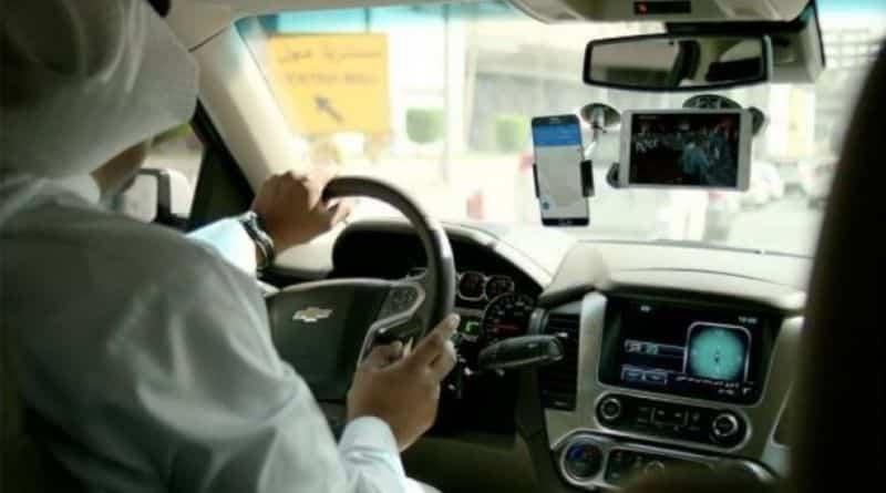 حصر قوائم المتقدمين بمبادرة دعم السعوديين في أنشطة نقل الركاب