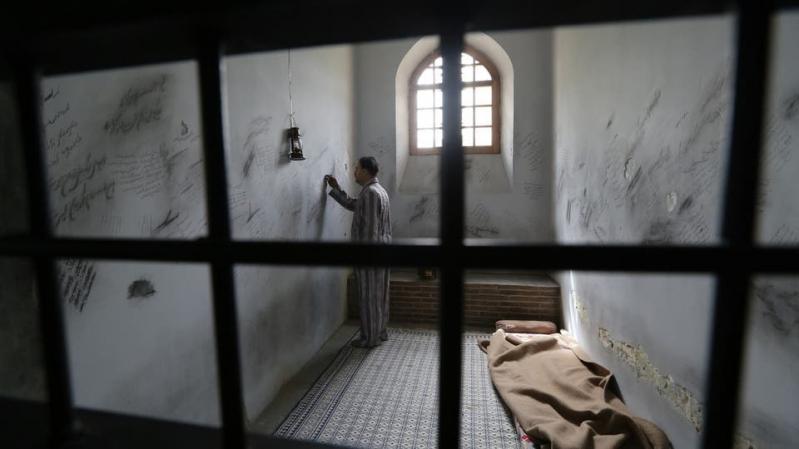 إيران: مستعدون لتبادل السجناء مع أمريكا بلا شروط