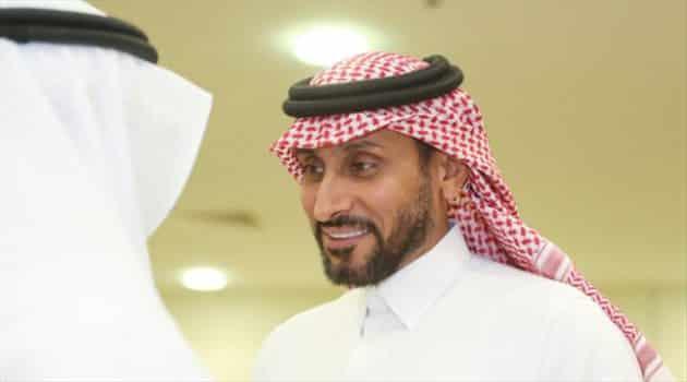 سامي الجابر يُوضح حقيقة إقالته من رئاسة الهلال